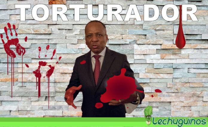 Tuiteros hacen tendencia la etiqueta #UlisesCorreiaTorturador