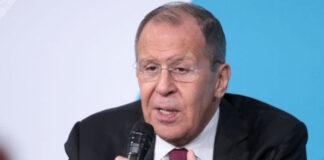 Lavrov: Rusia reaccionará con dureza a cualquier intento de EEUU de cruzar las líneas rojas