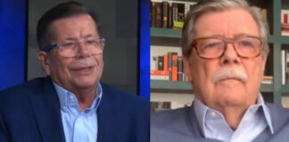 Marcel Granier y el Matacuras destrozaron a Guaidó y a Leopoldo López