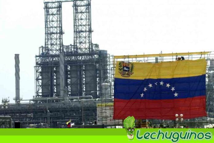OPEP reporta que Venezuela incrementa su producción de crudo