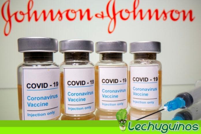Ordenan detener de inmediato producción de la vacuna Johnson & Johnson en EEUU