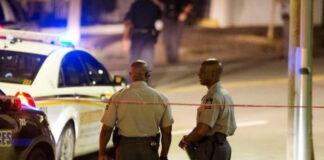 Otro tiroteo en EEUU deja cinco muertos entre ellos dos niños