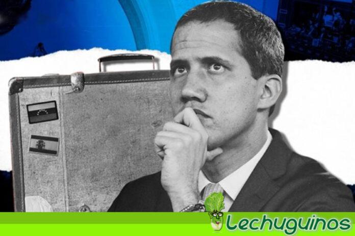 PanAm Post pide la renuncia de Guaidó y lo califica como en un ser inútil
