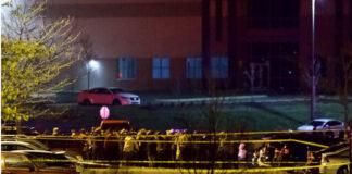 Tiroteo en oficina de FedEx en Indianápolis dejó al menos 8 muertos