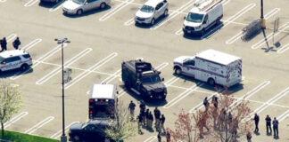 Tiroteo en supermercado de Nueva York dejó un muerto y 3 heridos