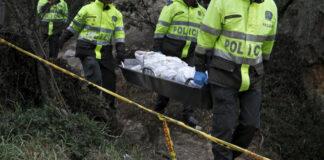 Asesinaron al líder social colombiano junto a su familia en Antioquia