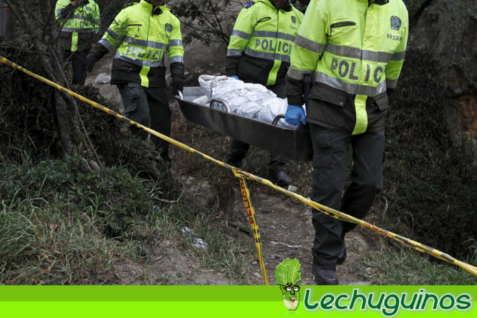 Una nueva masacre deja cuatro personas asesinadas en Colombia