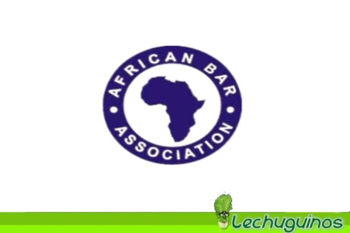 Abogados de África