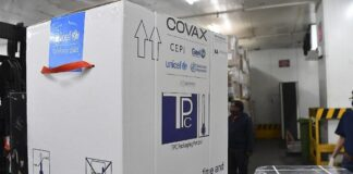 Venezuela cancelará esta semana totalidad del aporte para acceder a vacunas de Covax
