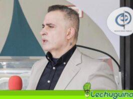 Ministerio Público solicita reunión a la CPI para acuerdo de cooperación (+TAREK WILLIAM SAAB)