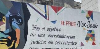 Alex Saab contra el Imperio Americano_ El crimen de dar de comer a venezolanos