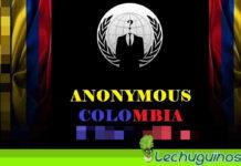 Anonymous pone contra cuerdas a Duque con hackeo masivo en Colombia