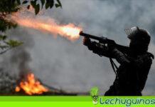 Atacan y secuestran a manifestantes en Cali por órdenes de Iván Duque (1)