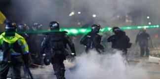 CIDH: hubo uso excesivo de la fuerza en contención de protestas en Colombia