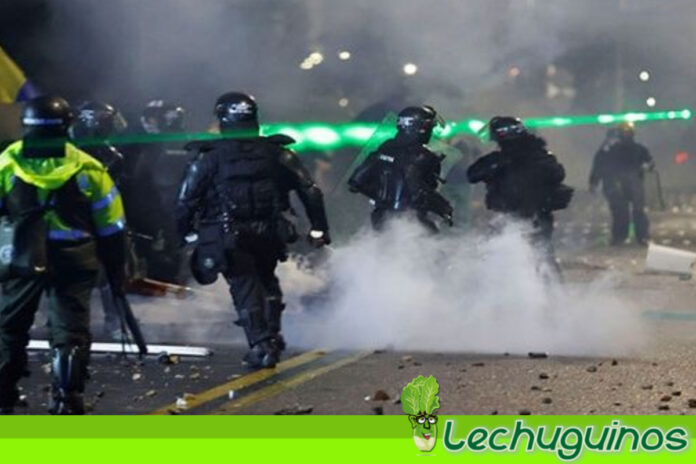 CIDH advierte sobre grave crisis en Colombia en duro comunicado