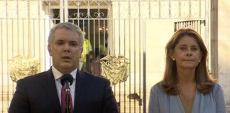Duque designa a Marta Lucia Ramírez canciller de Colombia para ayudar al narcotráfico