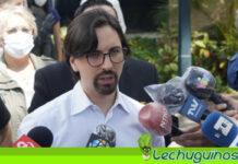 Freddy Guevara dio detalles sobre el diálogo con el Gobierno de Nicolás Maduro