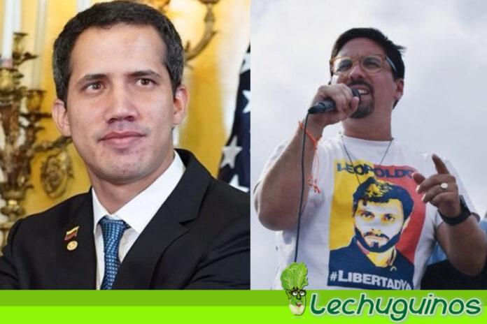 Freddy Guevara se reunirá con representantes del Gobierno del Presidente Maduro