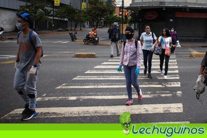 Inicia nueva semana de flexibilización económica en Venezuela