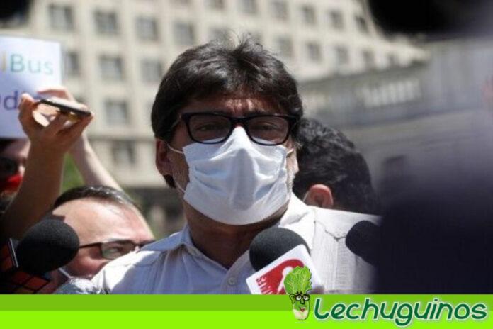 Izquierda chilena inscribe candidatos para elecciones presidenciales