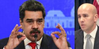 Presidente Maduro aconseja a asesor de Biden tomarse un Valium tras amenazar con nuevas sanciones