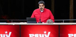 Presidente Maduro pide a EEUU no inmiscuirse en los procesos electorales de Venezuela