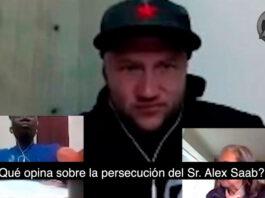 abogado defensor de Álex Saab