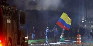 Estados Unidos respalda a Duque y apoya la represión contra el pueblo