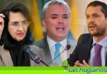 Vea las contradicciones en el Gobierno de Duque ante protestas y represión en Colombia