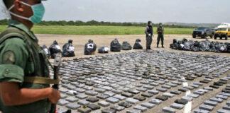 Venezuela adapta sus políticas públicas para combatir narcotráfico colombiano