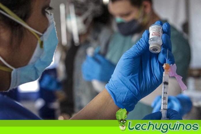 EEUU niega donación de vacunas anticovid a Venezuela