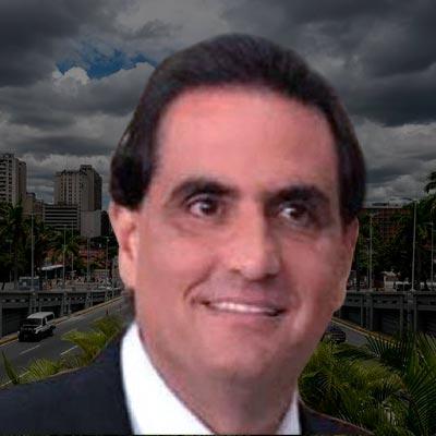 Alex Saab Venezuela entera esta contigo! indignación es el sentimiento nacional por el secuestro al Embajador de Venezuela para África