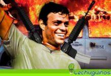 Justicia española evalúa la posible extradición del criminal Leopoldo López