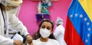 Más de 3.5 millones de venezolanos han sido vacunados contra la Covid-19