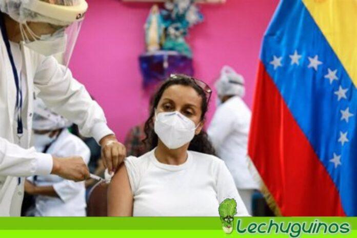 Hinterlaces: 81% de los venezolanos aprueba plan de vacunación implementado por el Ejecutivo