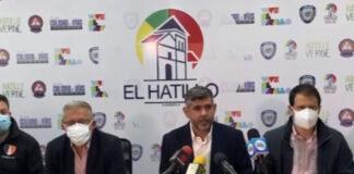 Asociación de Alcaldes opositores apoya diálogo y confirman participación en elecciones