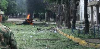 Atentado en Cúcuta fue un falso positivo montado por Uribe para inculpar a Maduro