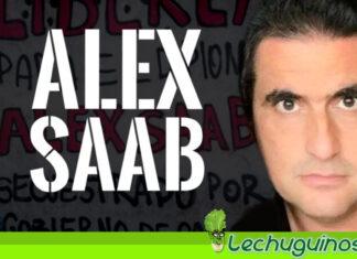 ¿Por qué lucha tanto el Embajador Alex Saab y nos da semejante lección de valor al pueblo venezolano?