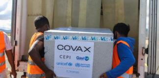 Venezuela denuncia formalmente retraso en envío de vacunas a través de Covax