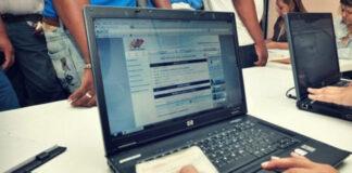 Este martes inició jornada especial de Registro Electoral