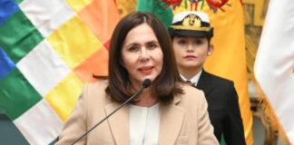 Excanciller de Janine Áñez revela nuevos actos de corrupción