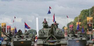 Fanb duplicó su apresto operacional con la recuperación de sistemas de armas