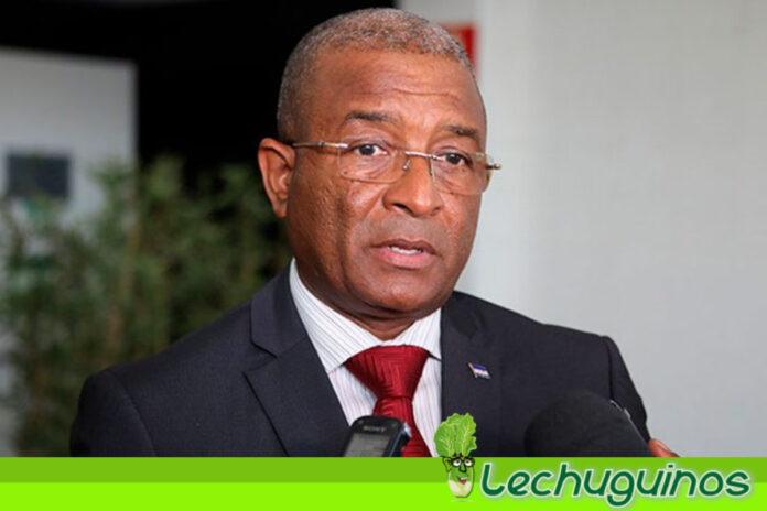 Fiscal General de Cabo Verde reconoció que detención de Alex Saab es por motivos político