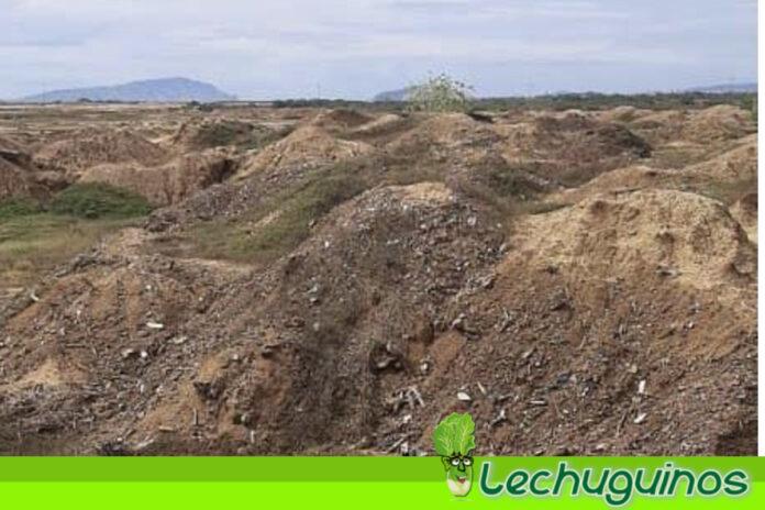 Fiscalía Investiga presunta venta ilegal de terrenos municipales en Anzoátegui