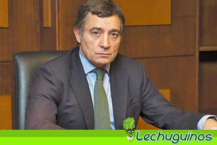 Interpol emite alerta roja contra asesor del expresidente argentino Mauricio Macri