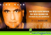 Tuiteros posicionan etiqueta #GraciasONU por decisión de no extraditar a Alex Saab a EEUU