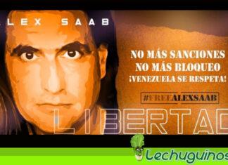 Irrumpen de madrugada funcionarios de la CIA a la prisión domiciliaria del Diplomático Alex Saab