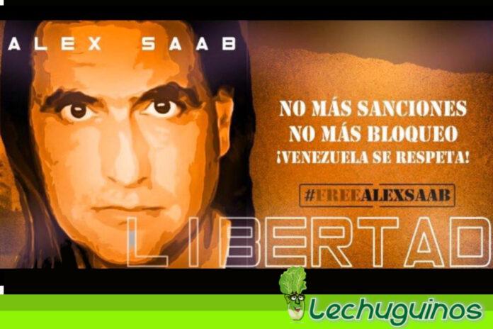 Cabo Verde arremete contra la ONU y es cómplice de la tortura de Alex Saab y el pueblo venezolano
