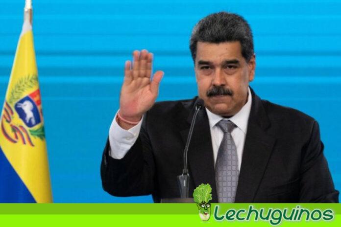 Maduro: Logramos que la oposición extremista se sentara en la Mesa de Diálogo