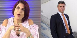Patricia Poleo dijo que Monómeros es la caja chica de Leopoldo López